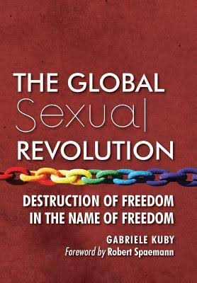 The global sexual revolution
