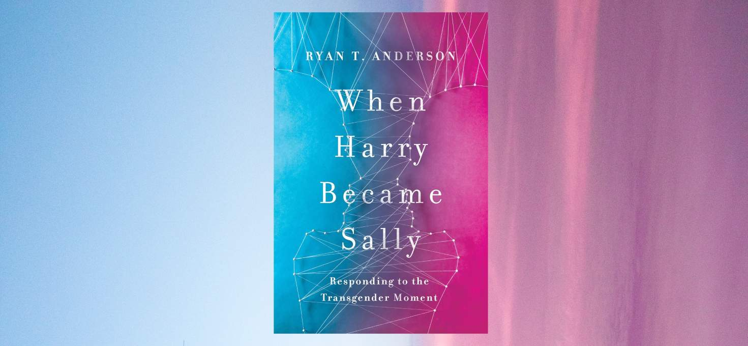 Bokomslag: When Harry Became Sally