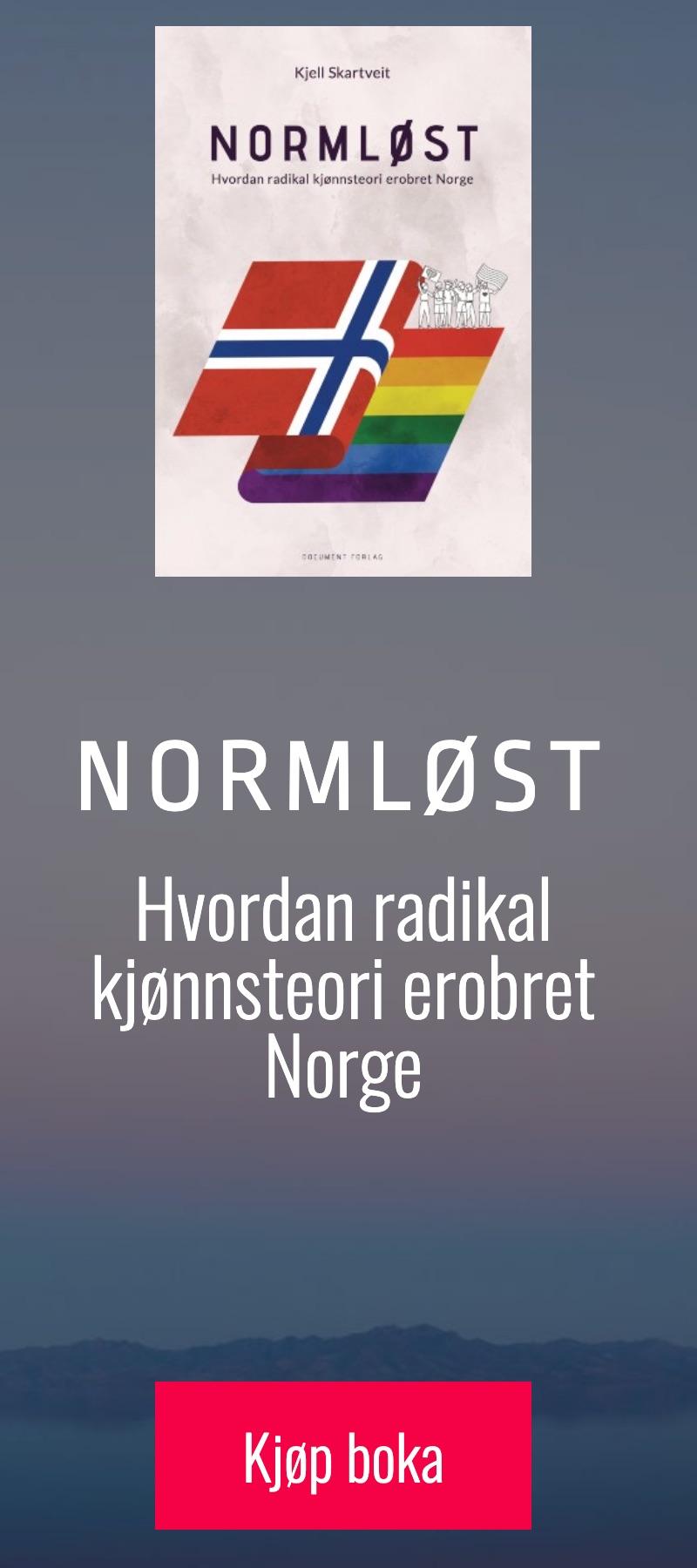 Kjøp boken Normløst