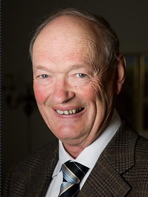 Jon Kvalbein