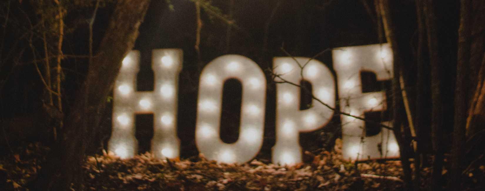 Hope - Håp