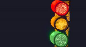 Trafikk lys