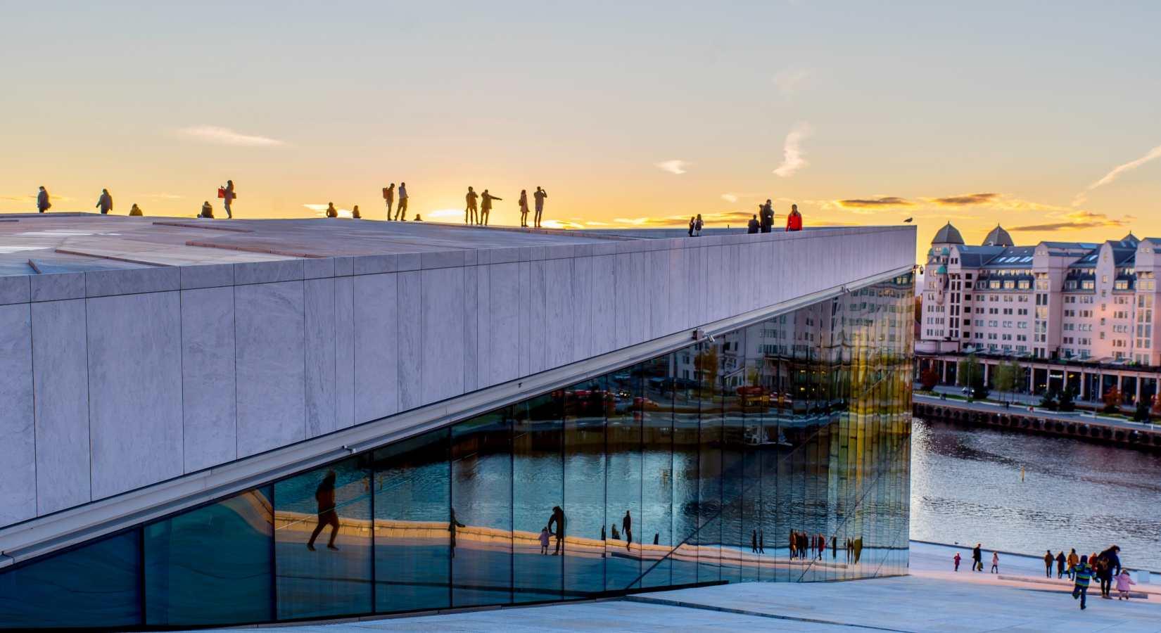 Operaen, Oslo