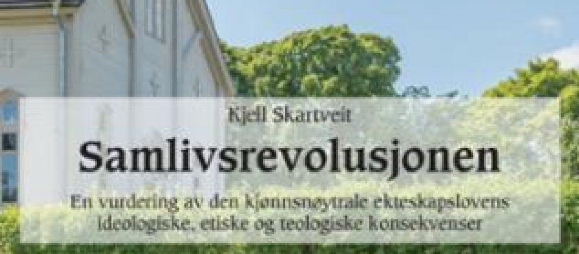 Samlivsrevolusjonen av Kjell Skartveit